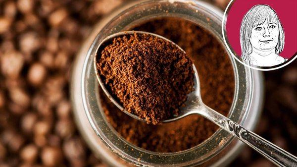Alleskönner Kaffeesatz: Hierbei sind die Überreste des Koffeinkicks eine Hilfe im Haushalt