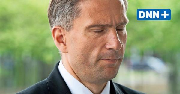 Nach elf Jahren: Martin Dulig zieht sich als sächsischer SPD-Chef zurück