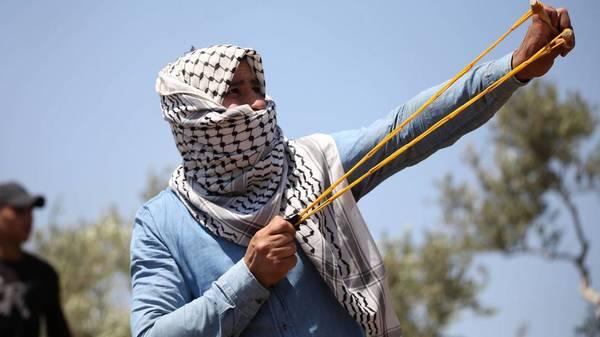Unruhen im Westjordanland: Israels Armee erschießt 15-jährigen Palästinenser