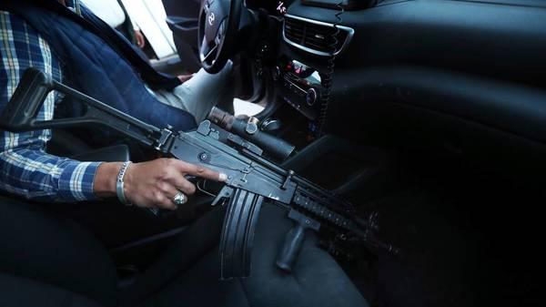 Gewaltwelle gegen Politiker in Mexiko reißt nicht ab: Bürgermeister erschossen