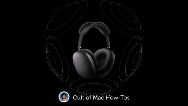 How to enable spatial audio for Apple Music