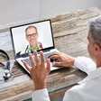 Interactive Online Medical Interpreter Training with Live Teachers