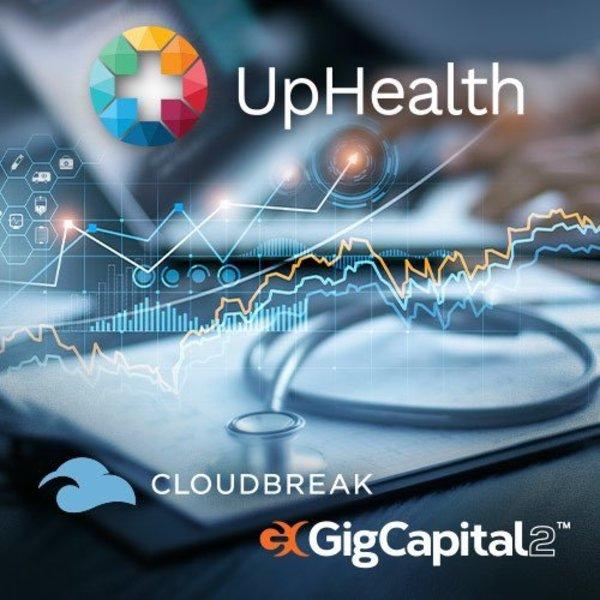 "🟣 Evan Kirstel $B2B on Twitter: ""#Healthtech platform @UpHealthInc (#NYSE: #UPH) is now public. Read about the company's future and focus on #digitalhealth innovation! @jimcramer https://t.co/bjxOEGG17F #investing #investors #UphealthAmbassador #StockMarket #stockmarketnews #HealthTech… https://t.co/RlyDkV8Uxu"""