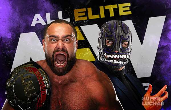 AEW DYNAMITE 11 de junio 2021   Resultados en vivo   Miro vs. Evil Uno