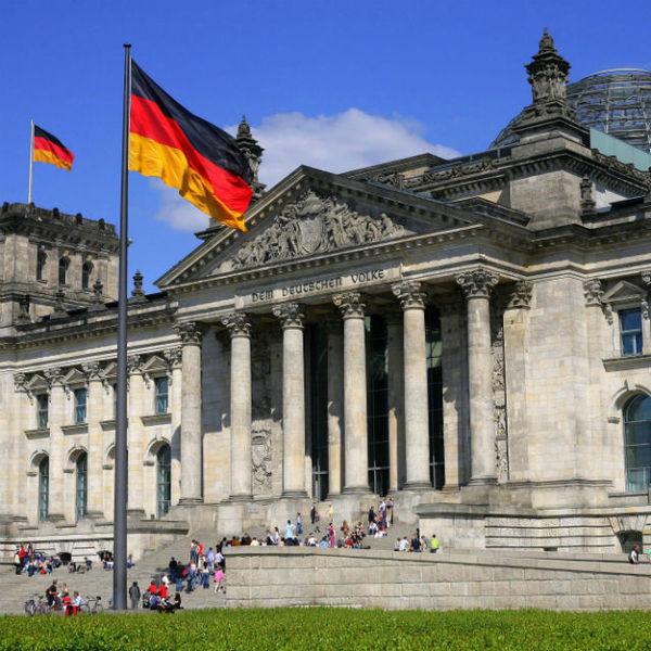 Walking Tours in Berlin, Germany