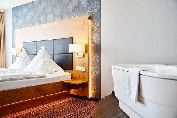 Adults only Hotel : Romantik & Wellness am Feldberg - Hotel Tannhof