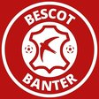 Bescot Banter on Redbubble