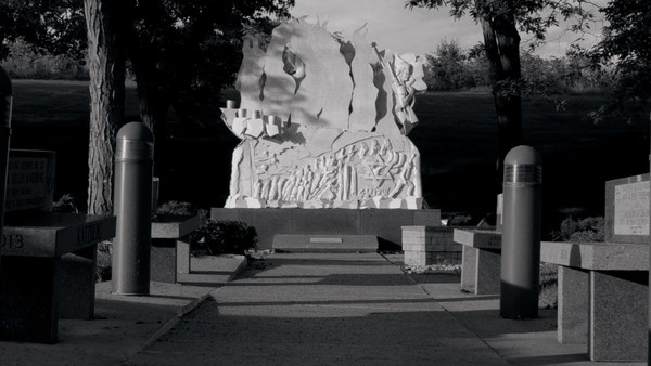 'All These Delicate Sorrows': Kansas City's Holocaust Memorial, Union Station,