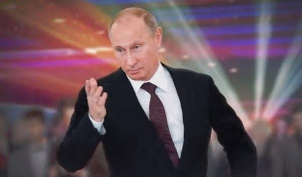 Putin calls Trump an 'extraordinary individual,' Biden, a 'career man' | Fox News