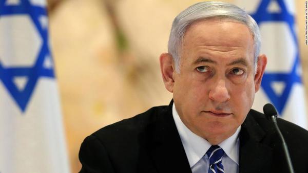 Netanyahu battles to stay in power in potential last weekend as Israel's prime minister - CNN