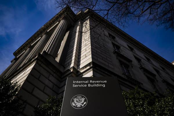 IRS delays tax refunds, stimulus checks amid identity fraud suspicion