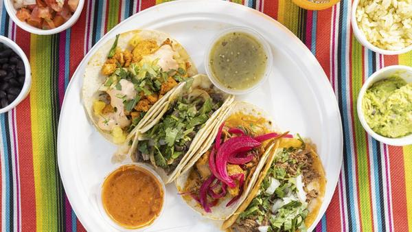 Taco Cacao, a new taqueria on wheels, offers birria, street tacos, burritos and more in Kansas City | Kansas City | feastmagazine.com