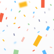 CSS in SVG in CSS: Shipping confetti to Stack Overflow's design system