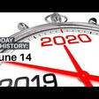 Today in history ►June 14
