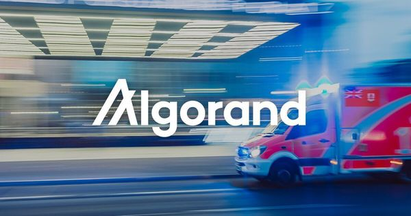 🏥 @Algorand could soon process up to $800 million in #healthcare costs in Bermuda #payments #blockchain
