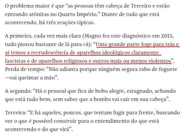 Coluna do Hermano Viana na Folha citando MD Magno 13/06/21