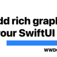 Add Rich Graphics To Your SwiftUI App