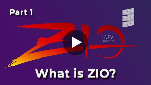 Part 1 - What is ZIO and should you learn it?  - Getting Started with #ZIO in #Scala3