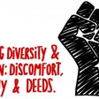 Improving Diversity and Inclusion: Discomfort, Empathy and Deeds