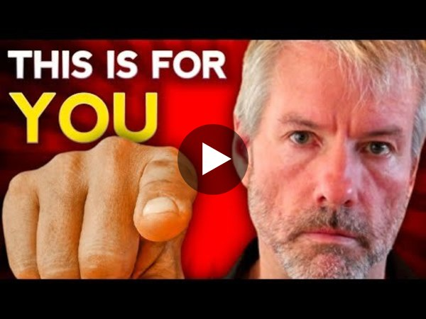 You Have A Salary ? You Must Watch This Video - Michael Saylor Interview