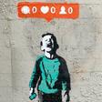 Onopvallende waarde (over de kunstenaar Banksy)