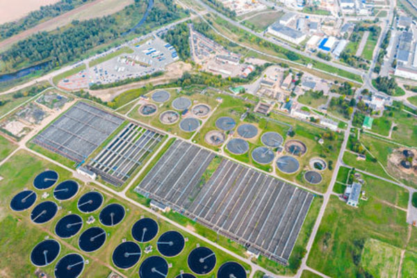 How To Code Like A Wastewater Treatment Plant