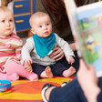 Pas de bébés à la consigne : la mobilisation continue