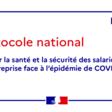 9 juin 2021 : mise en application du nouveau protocole sanitaire national en entreprise