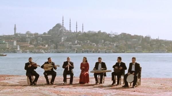 Les paysages sonores du réalisateur Fatih Akın