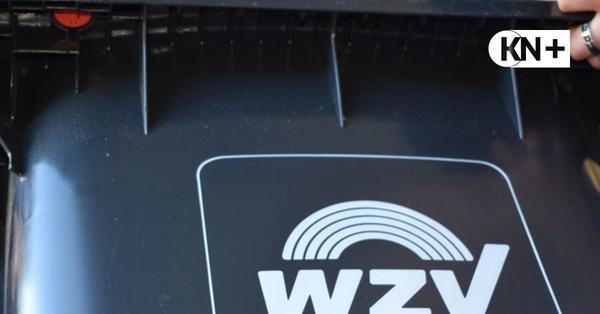 Das kommt jetzt mit dem Chip für die Abfalltonne auf alle WZV-Kunden zu