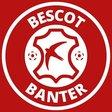 Bescot Banter Logo by BescotBanter | Redbubble