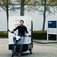 VIDEO: Cargobike krijgt bestelwagenachtige trekjes