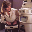 The Forgotten '80s Home Robots Trend