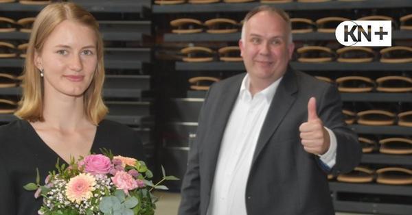 CDU-Kreisverband in Neumünster wählt Hauke Hansen zum Vorsitzenden