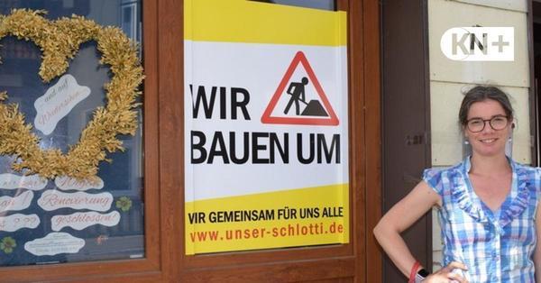 Unser Schlotti: Finanzausschuss in Bordesholm empfiehlt 10.000-Euro-Zuschuss