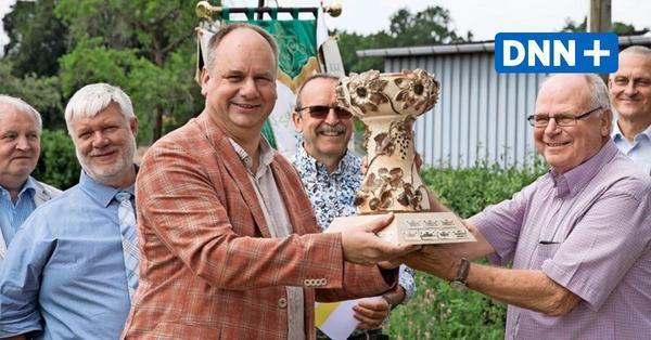 """Kleingarten-Wettbewerb in Dresden: """"Am Geberbach"""" macht ersten Platz"""