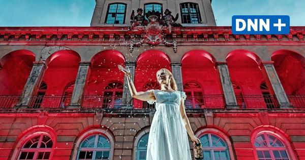 """Willkommen in der Anstalt: """"Alice im Wunderland"""" der Comödie Dresden"""