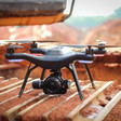 Investors are betting 3DR can find life after Solo as a drone data platform – TechCrunch