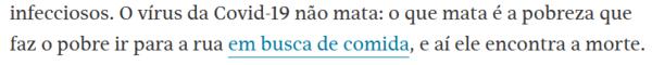 Gonzalo Vecina Neto - FSP 14/06/21