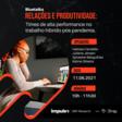 Bluetalks: Relações e produtividade