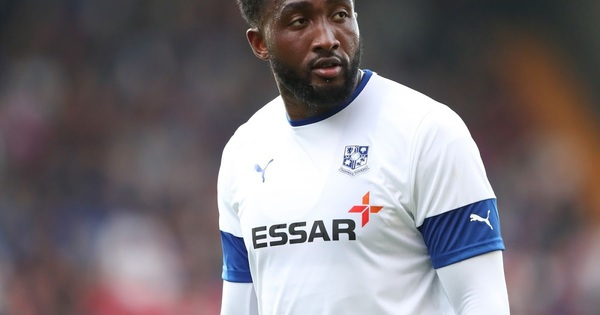 Walsall to Sign Tranmere Rovers Defender Manny Monthé
