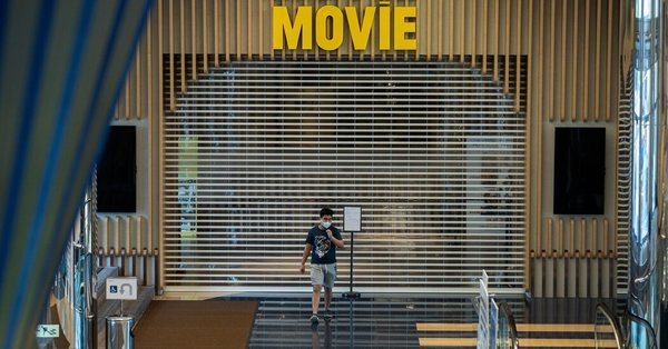 China's Censorship Widens to Hong Kong's Vaunted Film Industry, With Global Implications | The New York Times