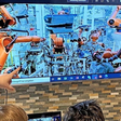 """""""Faszination Produktion"""": VW bietet jetzt virtuelle Werkführungen an"""