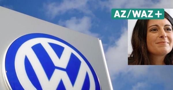 VW: Daniela Cavallo zur Chefin des Weltkonzernbetriebsrats gewählt