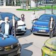 Erfolgsmodell: Seit 25 Jahren können Beschäftigte ihren Volkswagen leasen