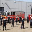 Gefahrstoffe: VW-Werkfeuerwehr und Berufsfeuerwehr fahren zusammen zu Einsätzen raus