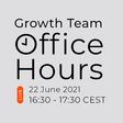 June 22 - Platform+ Growth Office Hours