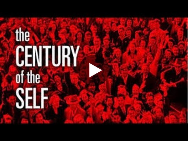 """The Century of the Self  - Part 2:  """"The Engineering of Consent"""""""