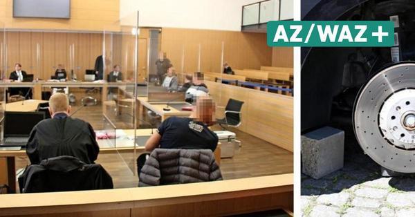 Wolfsburger Felgendiebe erneut vor Gericht – Diebstahlserie geht ungebremst weiter