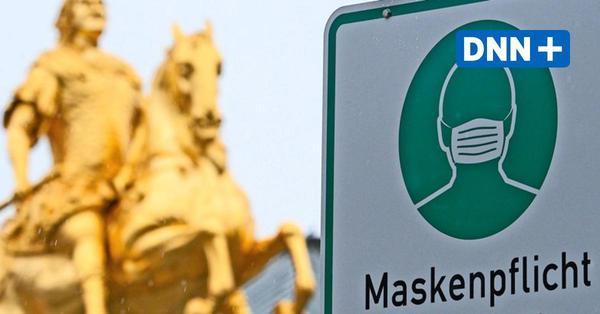 Innenräume, Pflegeheime, Nahverkehr – Sachsen will bei Maskenpflicht bleiben